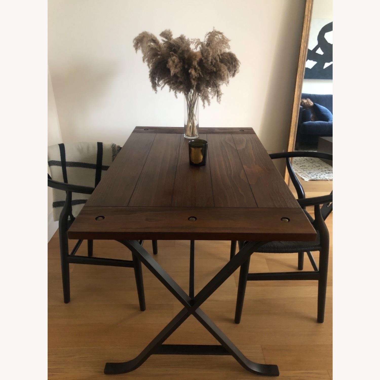 Ashley Furniture Freimore Dining Table - image-1