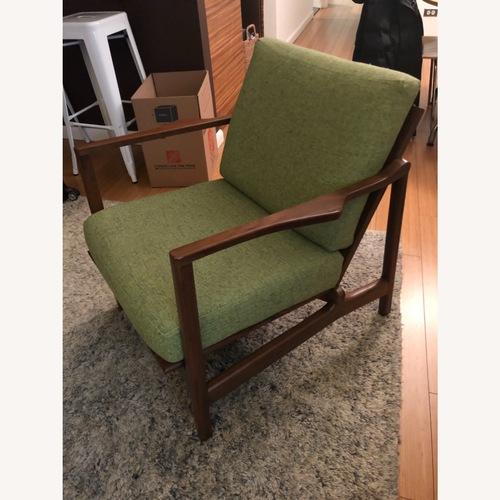 Used Joybird Accent Chair for sale on AptDeco