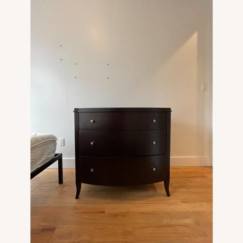 Used Crate & Barrel Colette Dresser for sale on AptDeco