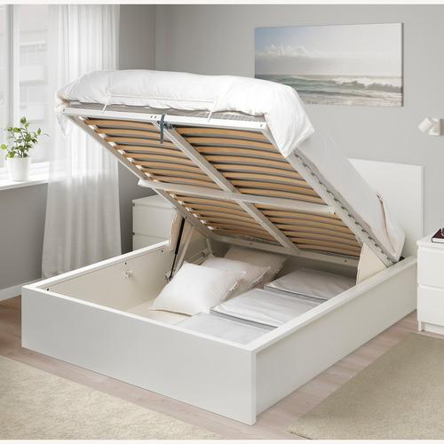 Used IKEA Storage Bed for sale on AptDeco