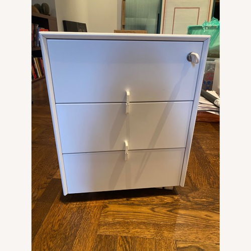 Used Arper Nuur Office 3 Chest Drawer for sale on AptDeco