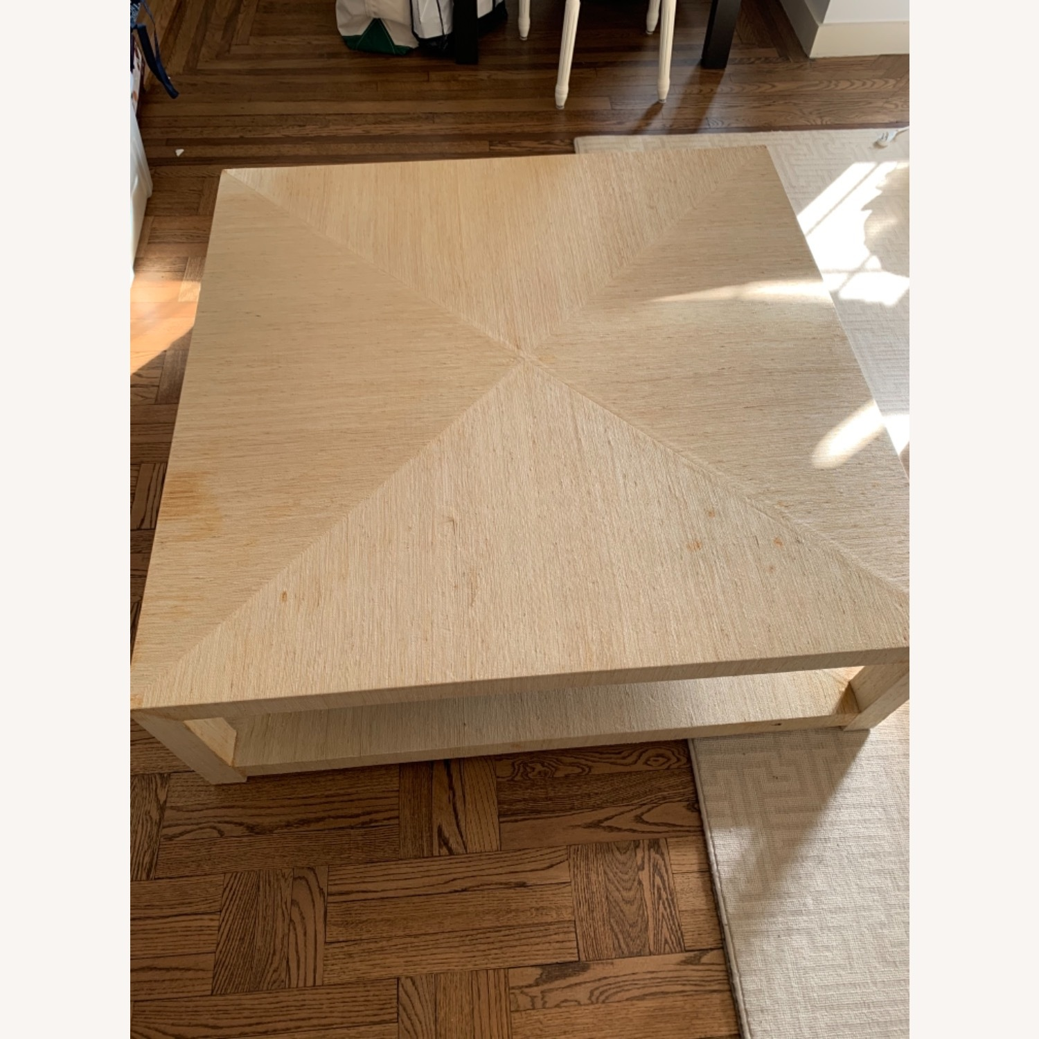 Serena & Lily Driftway Coffee Table - image-1