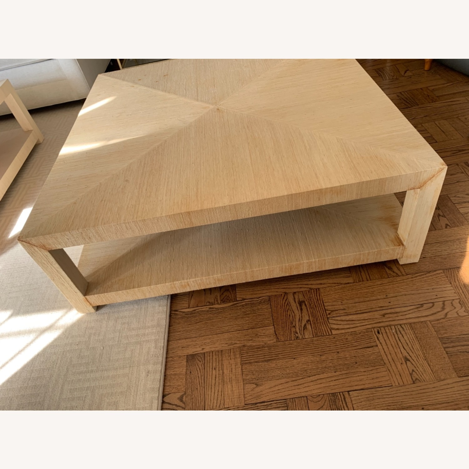 Serena & Lily Driftway Coffee Table - image-6