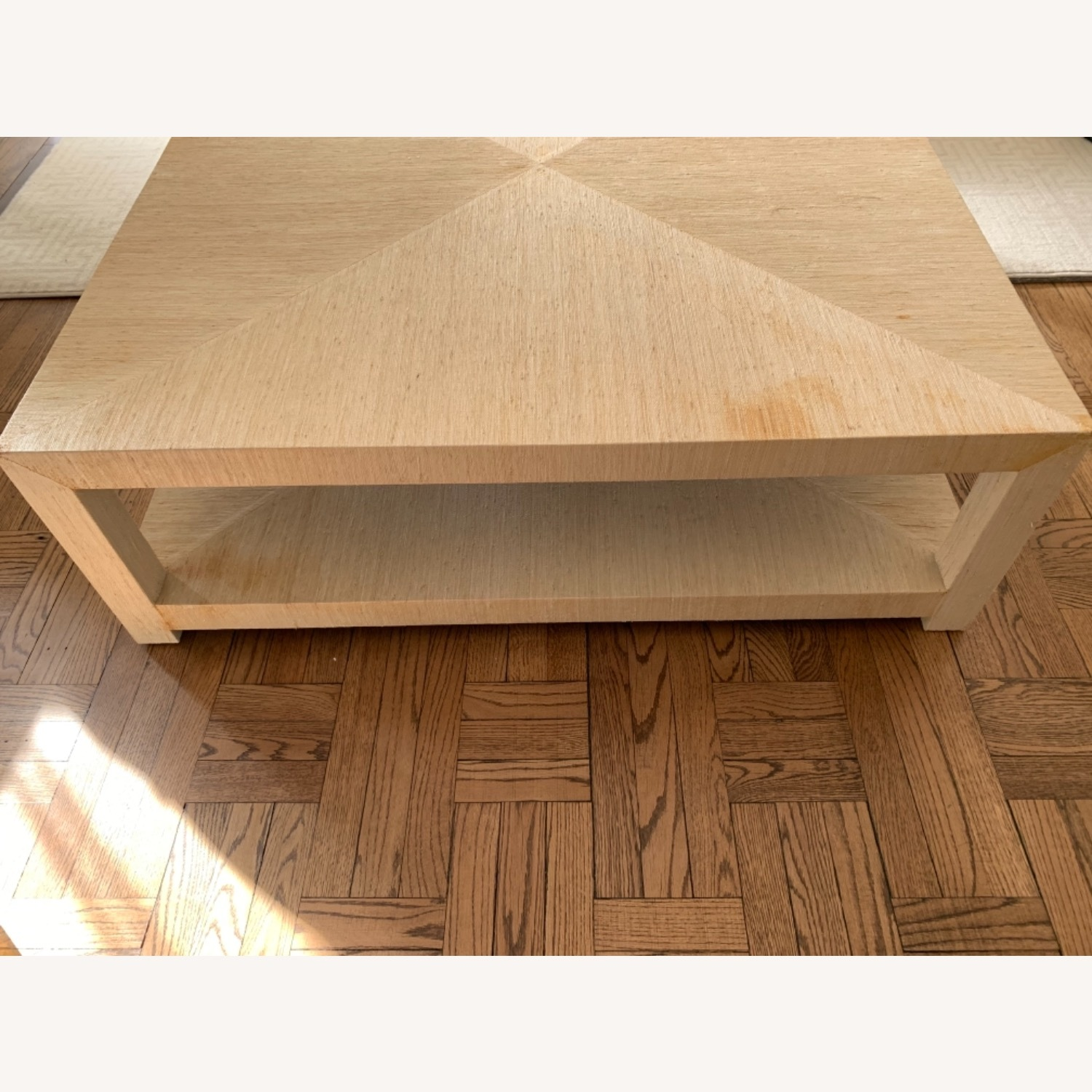 Serena & Lily Driftway Coffee Table - image-4