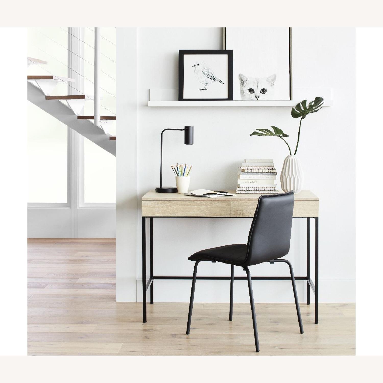 Target Loring Wood Desk with Drawers - image-7
