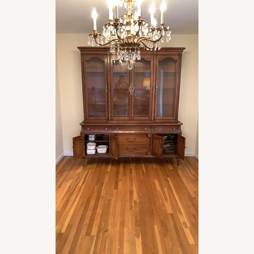 Used Thomasville China Cabinet for sale on AptDeco