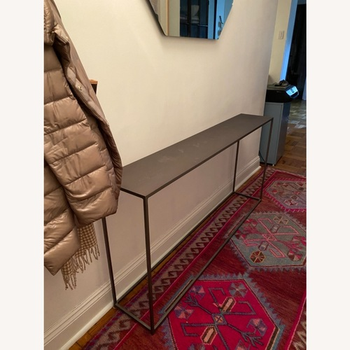 Used Room and Board Slim Console Table for sale on AptDeco