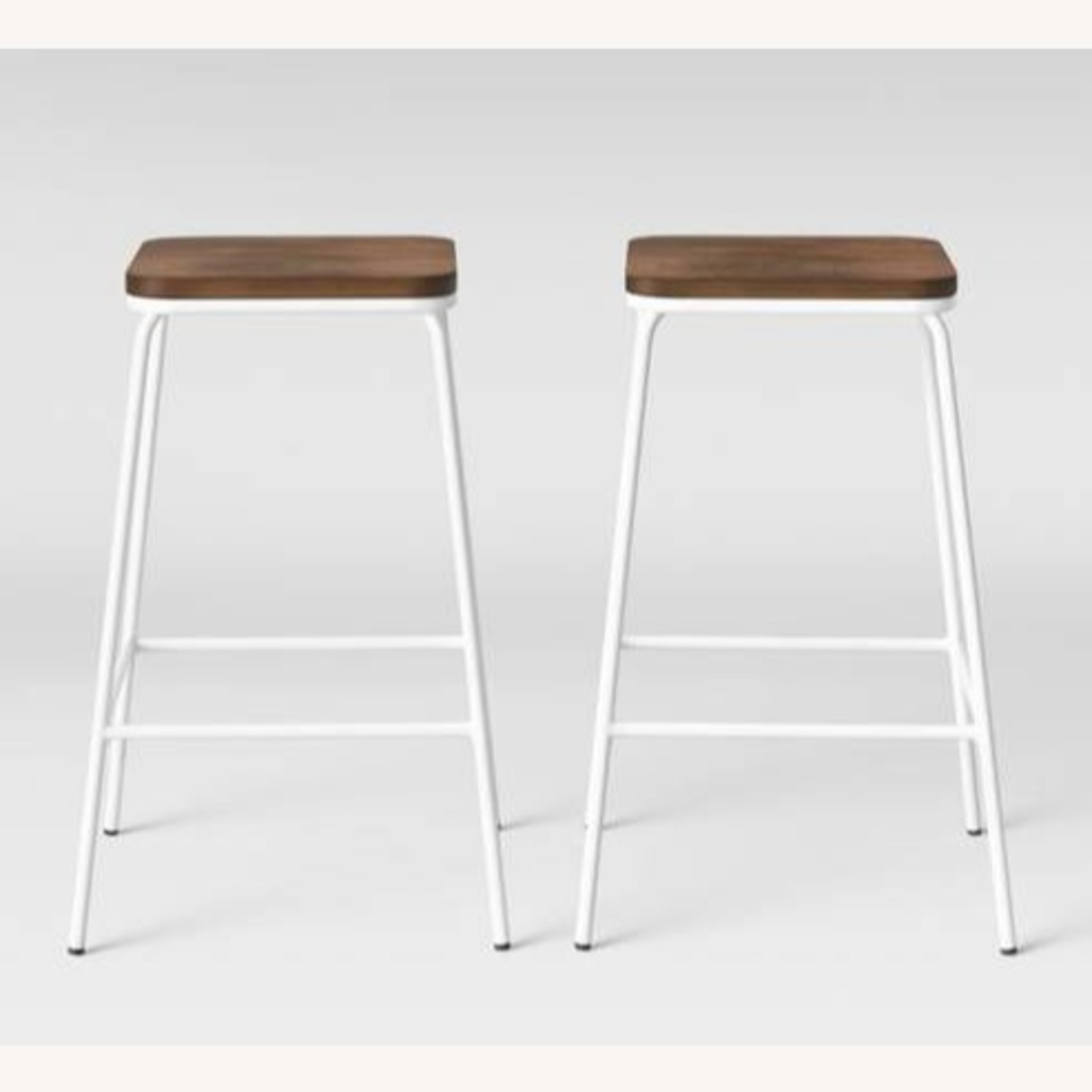 Target Project 62 Set of 2 Stools - image-1