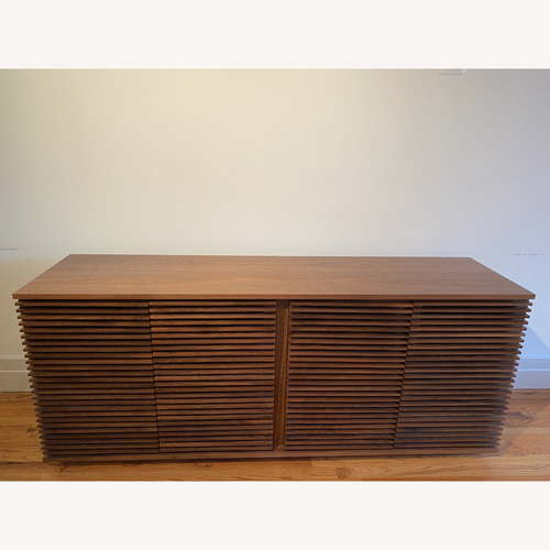 Used Design Within Reach Line Credenza for sale on AptDeco
