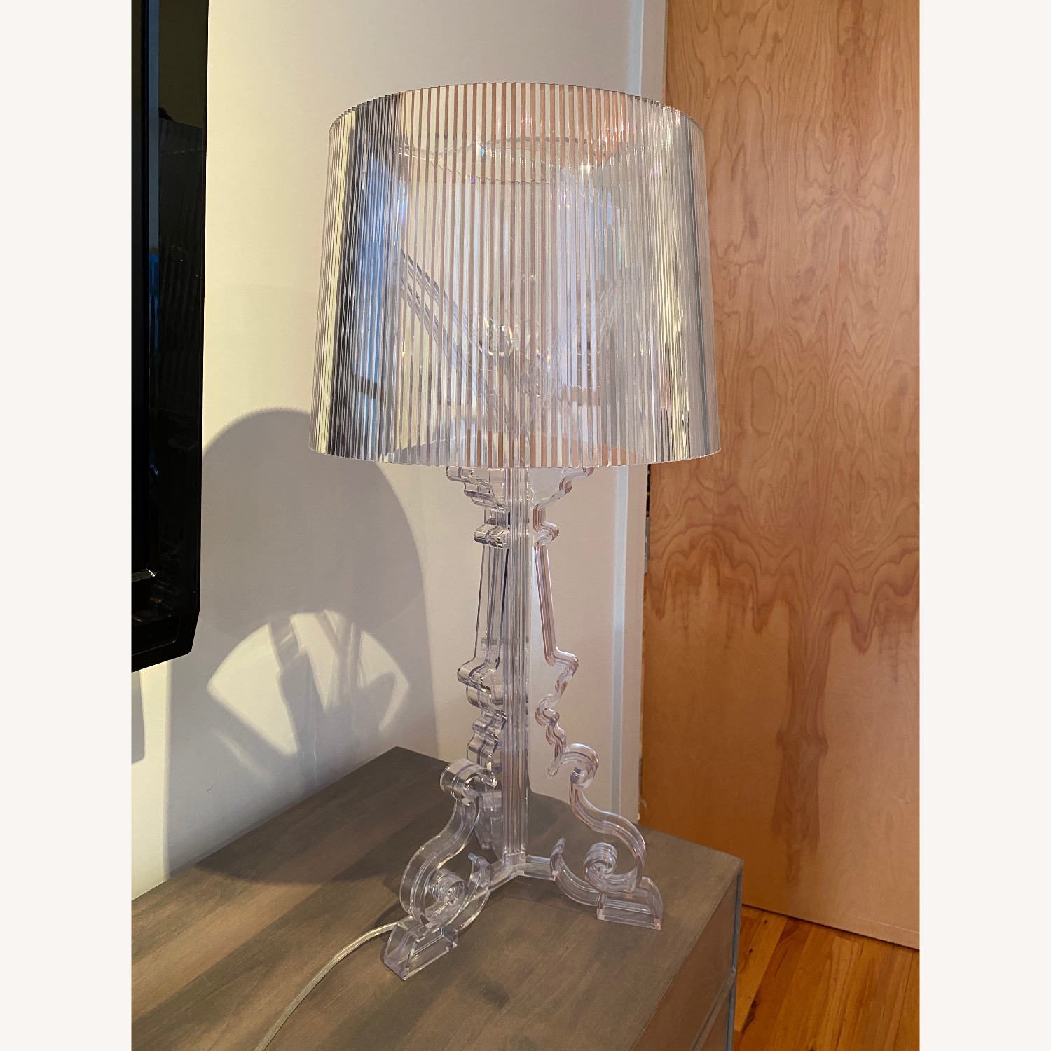 Kartell Bourgie Table Lamps - Pair - image-2