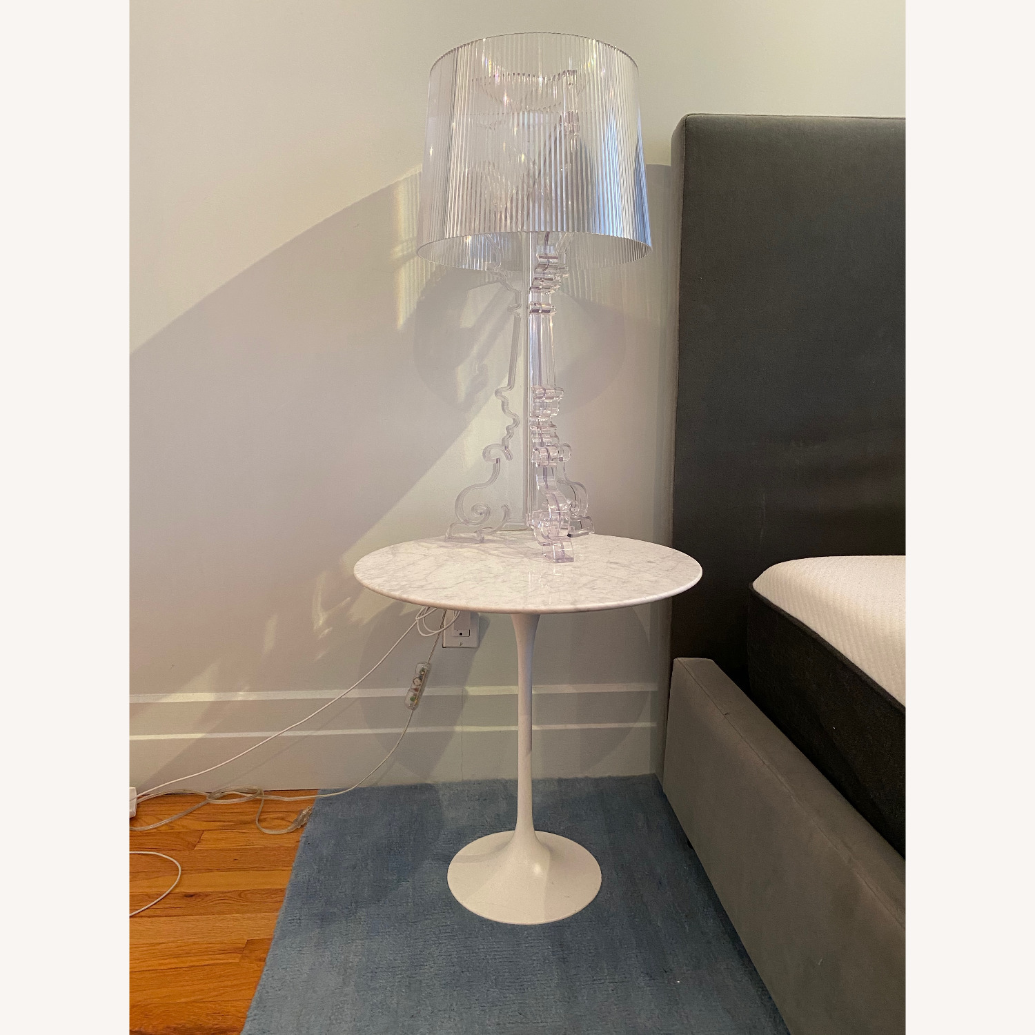 Kartell Bourgie Table Lamps - Pair - image-3
