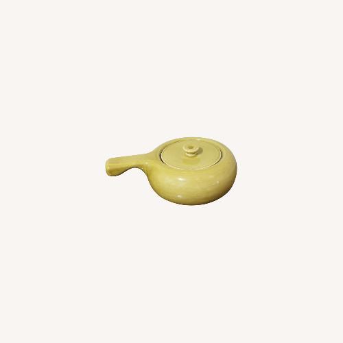 Used Russel Wright Ceramics Casserole for sale on AptDeco