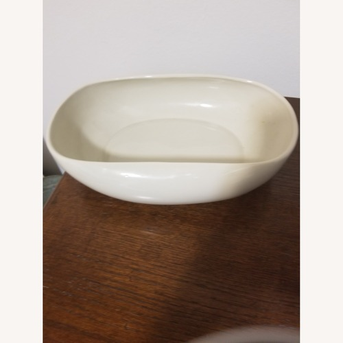 Used Russel Wright Ceramics Bowl for sale on AptDeco