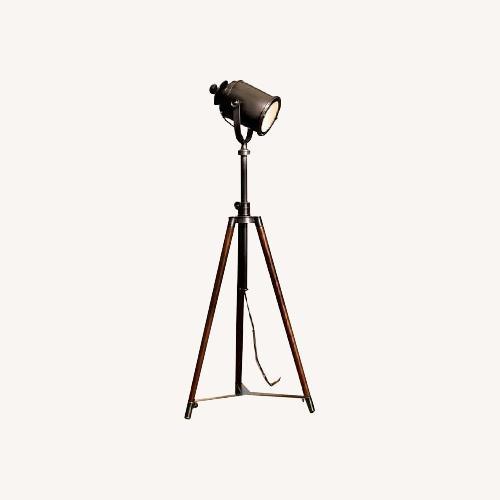 Used Pottery Barn Photographer's Tripod Floor for sale on AptDeco