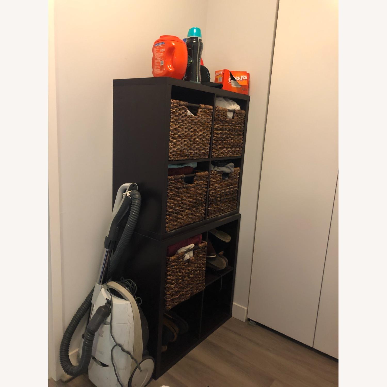 Target Cubbie Storage with Baskets - image-3
