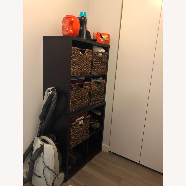 Target Cubbie Storage with Baskets - image-2