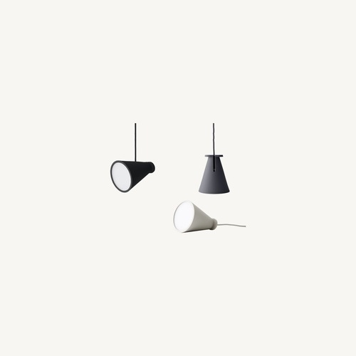 Used Design Within Reach Menu Bollard Lamp (set of two) for sale on AptDeco