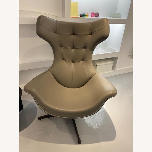 Used Italian Poltrona Frau Armchairs for sale on AptDeco