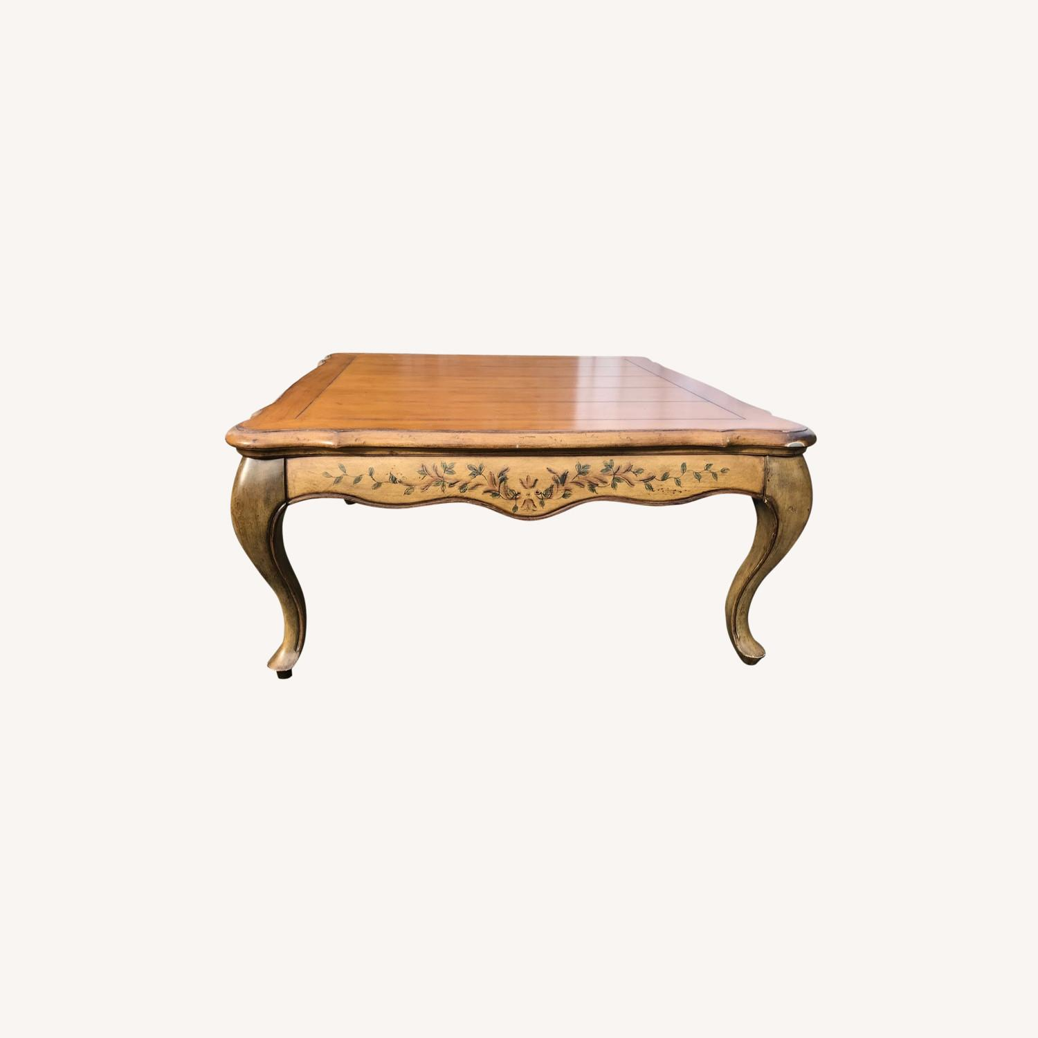 Peter Andrews Coffee Table - image-0