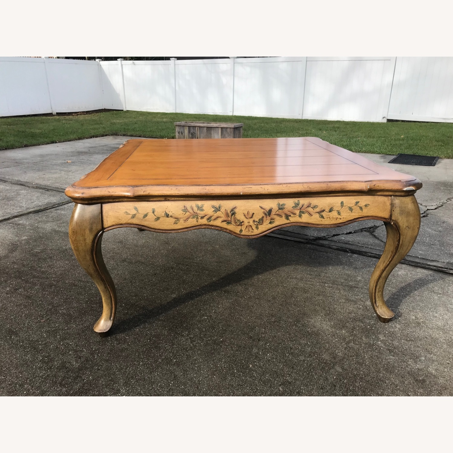 Peter Andrews Coffee Table - image-1