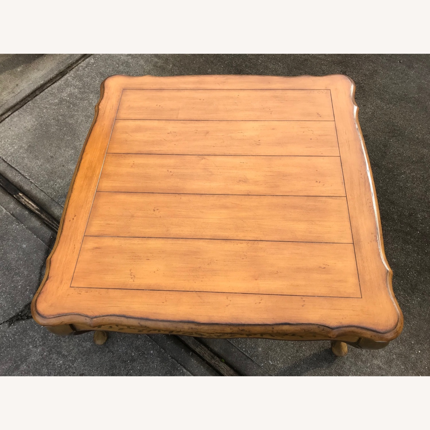 Peter Andrews Coffee Table - image-3