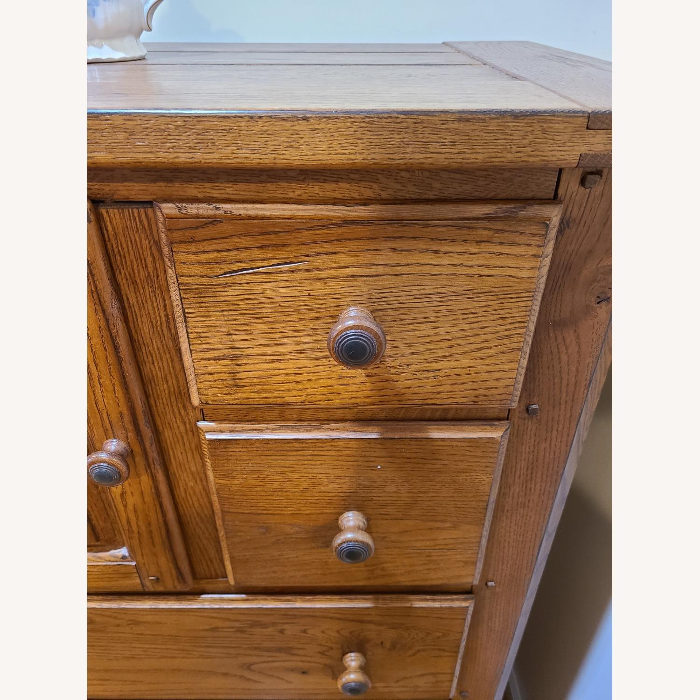 Solid Wood Dresser - image-6