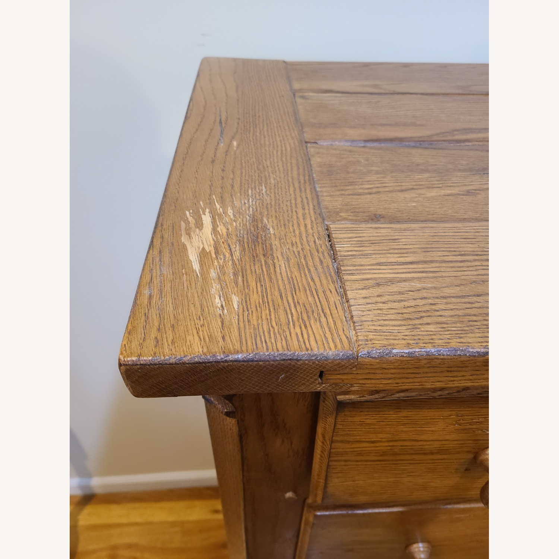 Solid Wood Dresser - image-7