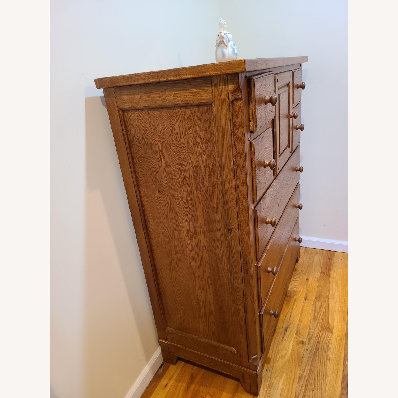 Solid Wood Dresser - image-3