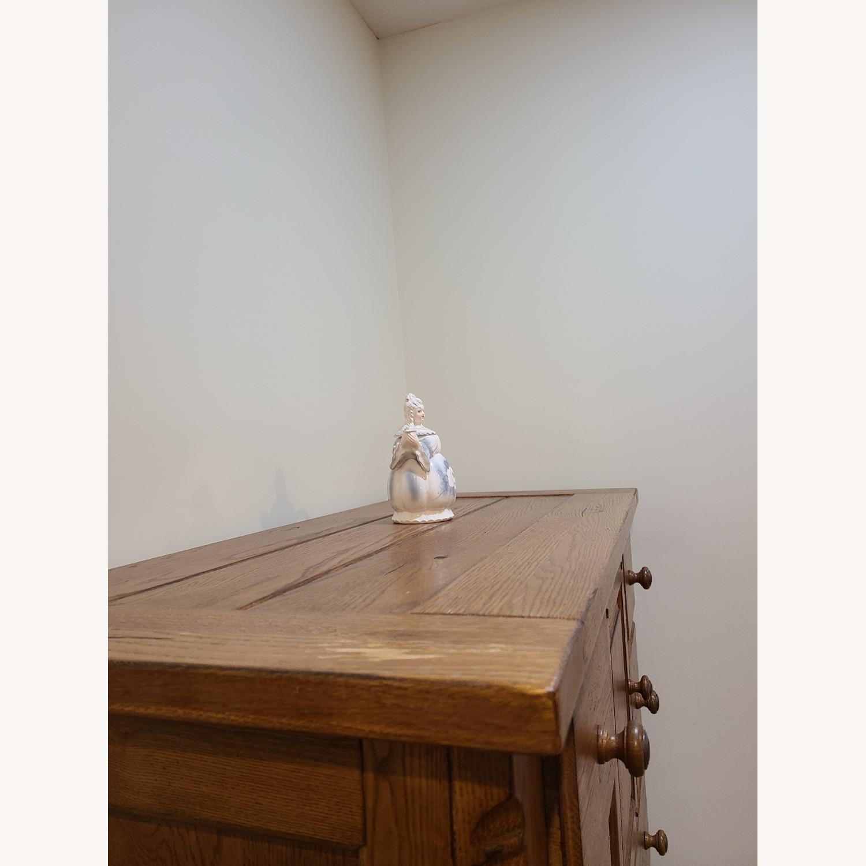 Solid Wood Dresser - image-4