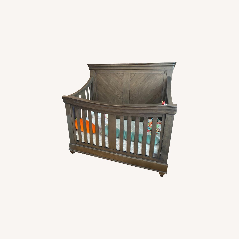 Bassett Baby Crib - image-0