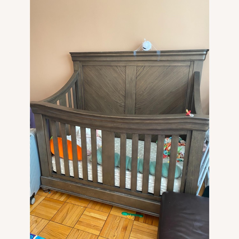 Bassett Baby Crib - image-2