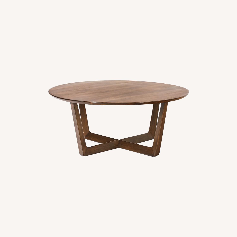 West Elm Stowe Coffee Table - image-0