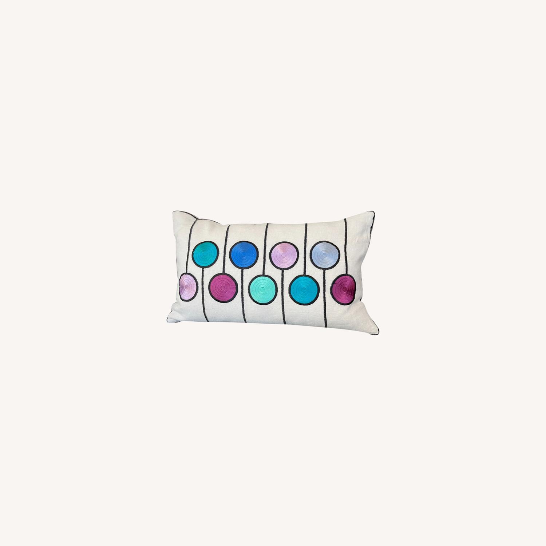 Jonathan Adler Accent Pillow - image-0