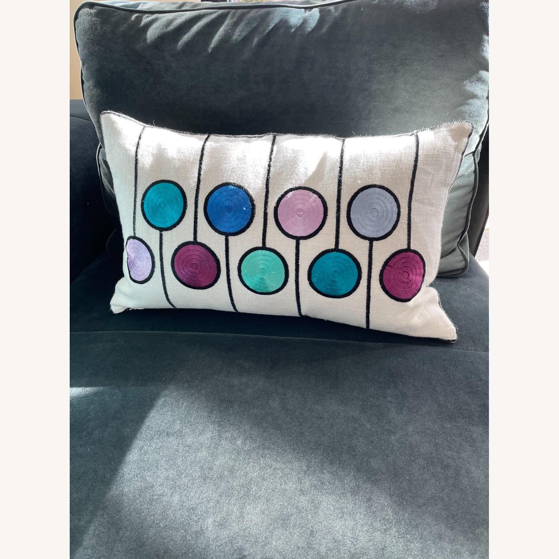 Jonathan Adler Accent Pillow - image-3