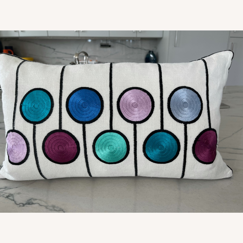 Jonathan Adler Accent Pillow - image-1