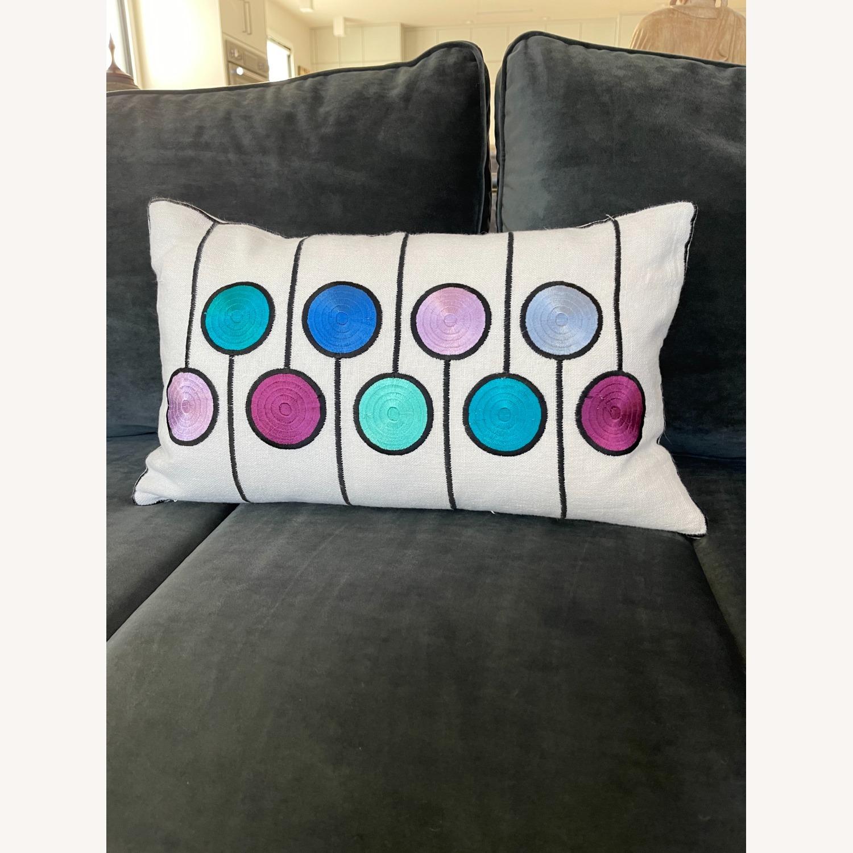 Jonathan Adler Accent Pillow - image-2