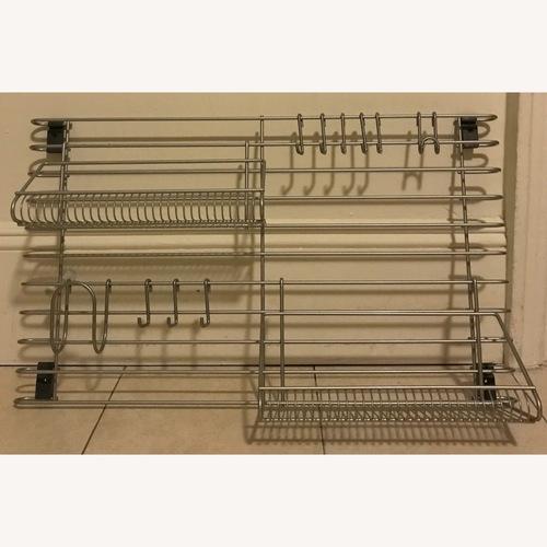Used Wall Rack for sale on AptDeco