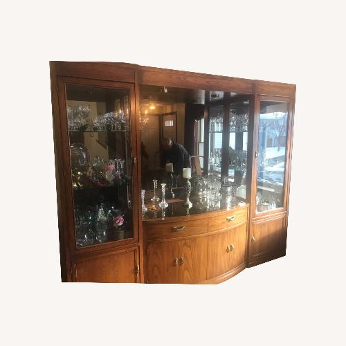 Used Thomasville Furniture Industries Hutch for sale on AptDeco