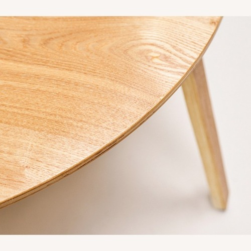 Used Feather Makira Coffee Table for sale on AptDeco
