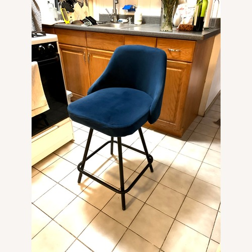 Used Target Adjustable Height Barstool for sale on AptDeco