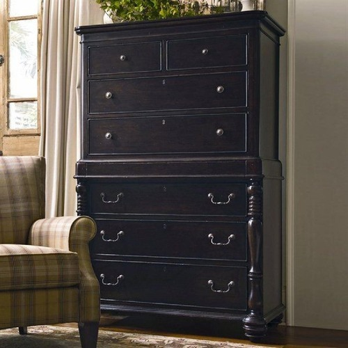 Used Joss & Main Armoire Style Dresser for sale on AptDeco