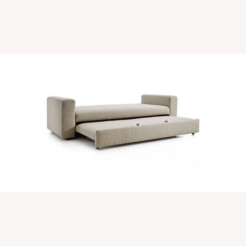 Used Crate & Barrel Sleeper Daybed for sale on AptDeco