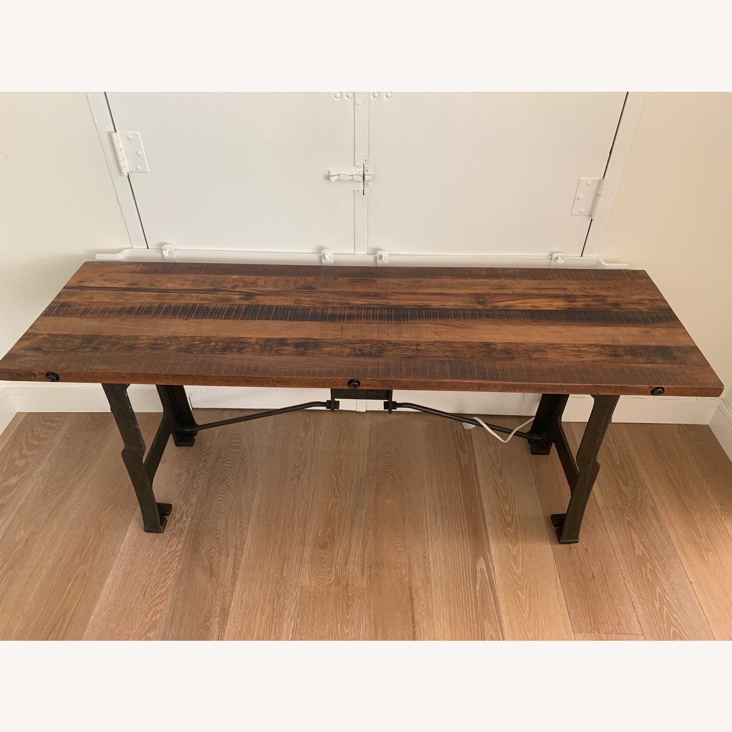 ABC Home Solid Wood Desk - image-4