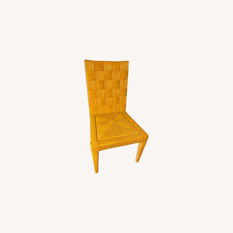 Donghia Coastal Vintage Chair - image-0