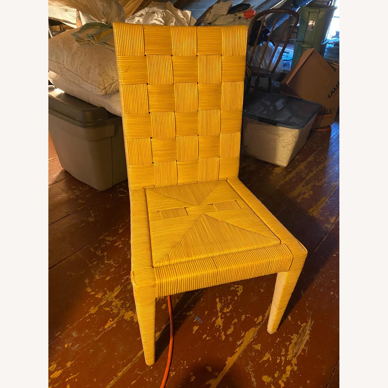 Donghia Coastal Vintage Chair - image-1