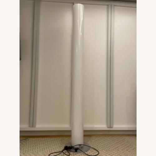 Used Achille Castiglioni Stylos Floor Lamp for sale on AptDeco
