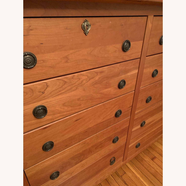 Copeland Furniture Vermont Made Wood Dresser - image-3