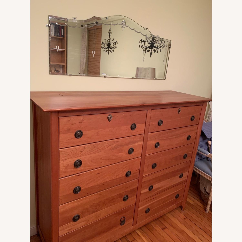 Copeland Furniture Vermont Made Wood Dresser - image-1