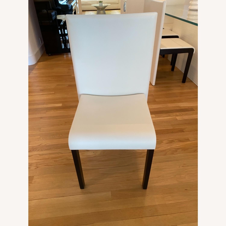 Luxury Italian Poltrona Dining Chairs - image-2
