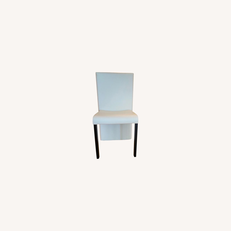 Luxury Italian Poltrona Dining Chairs - image-0